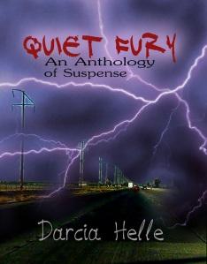 Quiet Fury by Darcia Helle