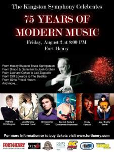75 Years of Modern Music
