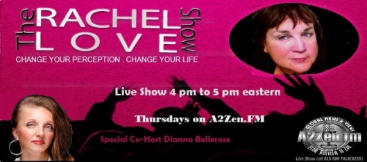 The Rachel Love Show