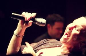 Georgette Fry Sings Etta James