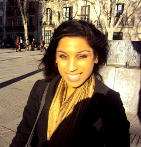 Dr Samita Nandy