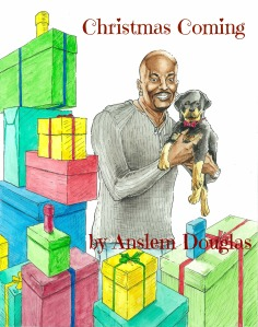 Christmas Coming by Anslem Douglas