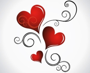 Happy Valentine's Day from Sultans of String