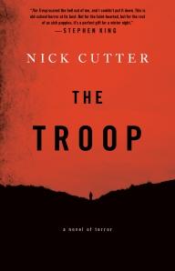 troop cover