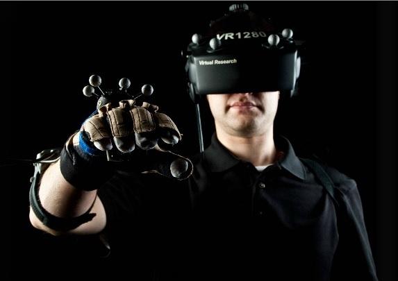 The (Virtually) Real Life by Boris Glikman