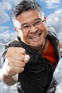 Emmanuel Lopez is Motivatorman