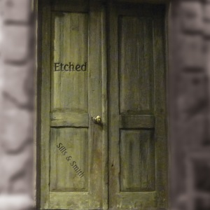 Etched by Sills & Smith