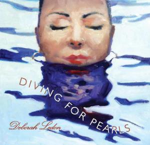 Deborah Ledon Diving For Pearls