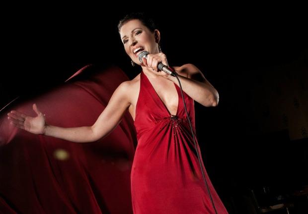 Jazz-Latin/Pop Singer-Songwriter Deborah Ledon