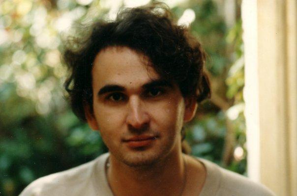 Boris Glikman