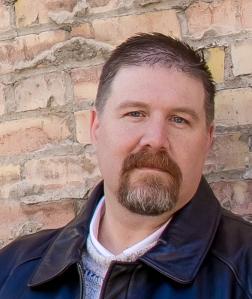 Author Jaime Buckley