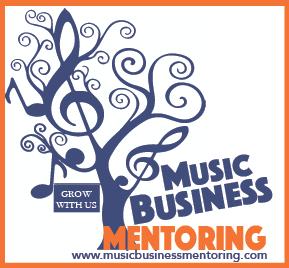 Music Business Mentoring