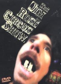 Jim Rose Circus DVD