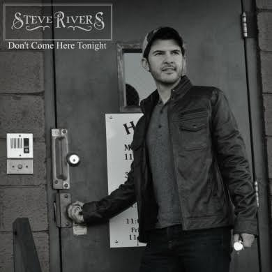Steve Rivers Debut Single