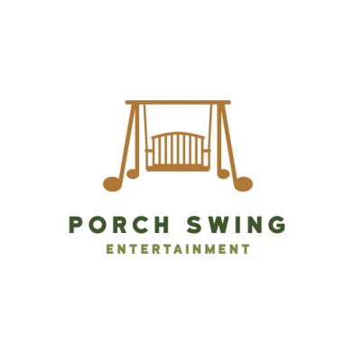 Porch Swing Entertainment