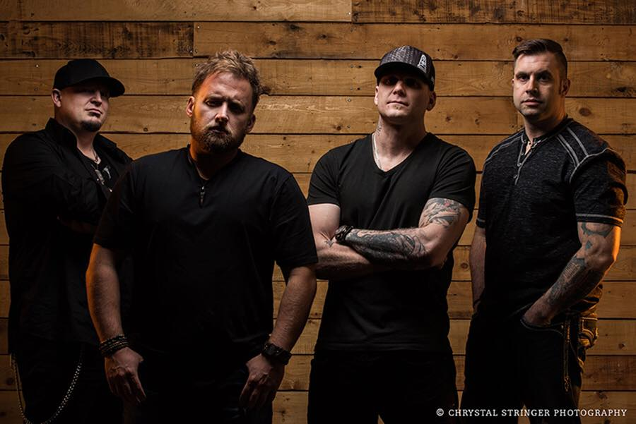 Fort McMurray Rock Band Freedom's Note