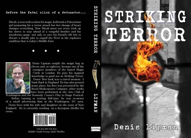 Striking Terror by Denis Lipman