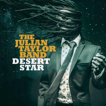 Julian Taylor Band Desert Star
