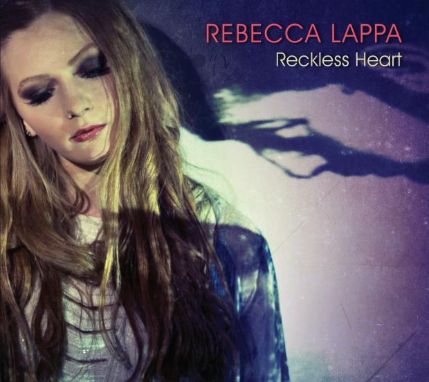 Rebecca Lappa Reckless Heart