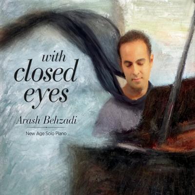 Arash Behzadi With Closed Eyes