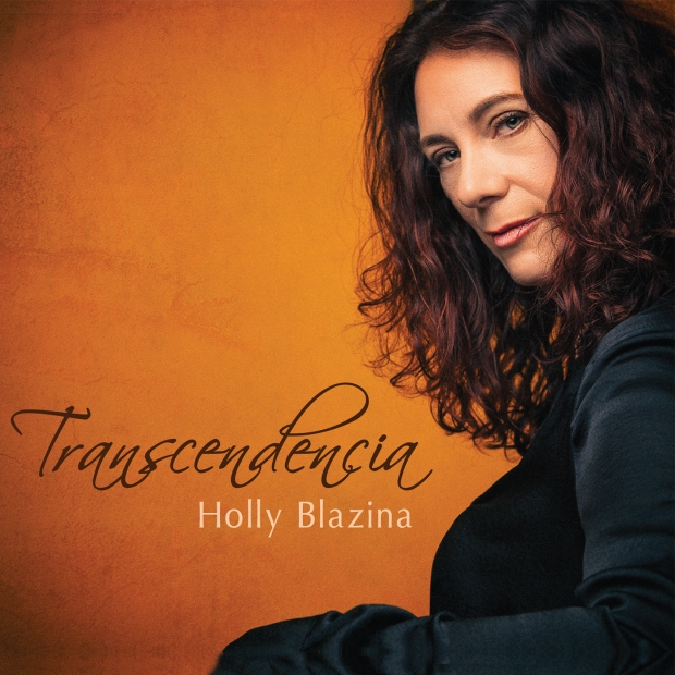 Holly Blazina Flamenco Guitarist
