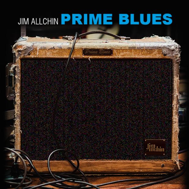 Jim Allchin Prime Blues