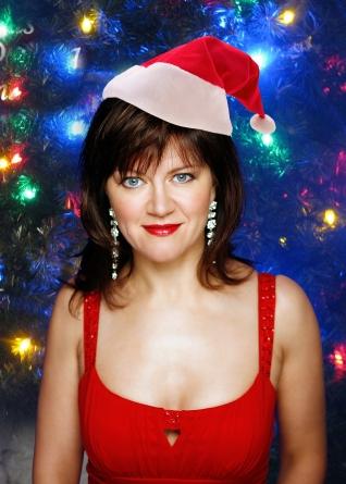 MichelleBB-Santa Hat
