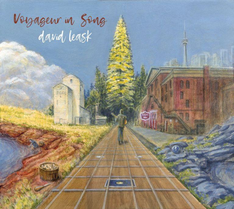 Voyageur in Song