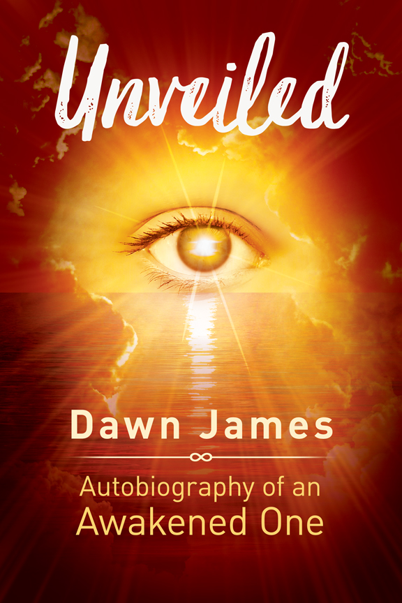 Unveiled by Dawn James